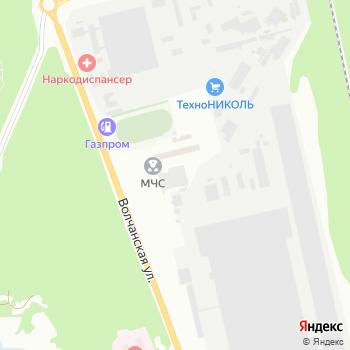 Жестянщик на Яндекс.Картах