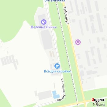 Ладо на Яндекс.Картах