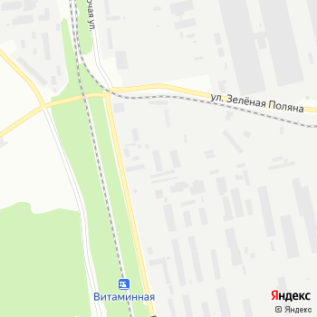Автоальянс на Яндекс.Картах