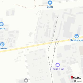 Соломко на Яндекс.Картах