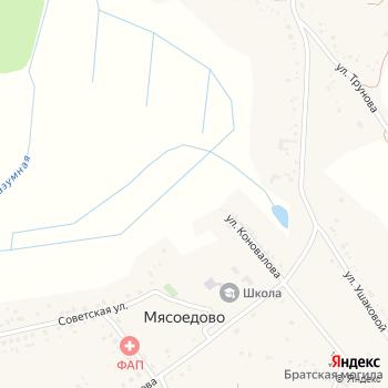 Почта с индексом 308516 на Яндекс.Картах