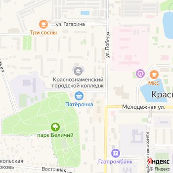 Мастерская по ремонту сотовых телефонов на Яндекс.Картах