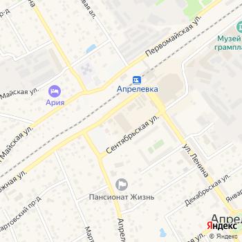Зебра на Яндекс.Картах