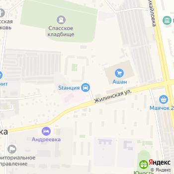Autoplus на Яндекс.Картах