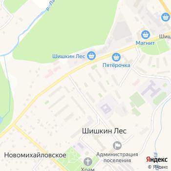 Магазин зоотоваров на Яндекс.Картах