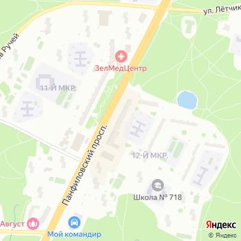 Фотография экспресс на Яндекс.Картах