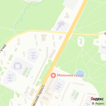 Московская торгово-промышленная палата на Яндекс.Картах