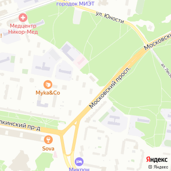 ЗелСтройКомплект на Яндекс.Картах