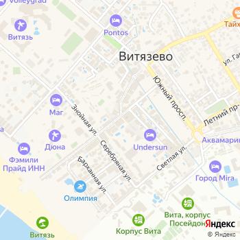 LUXOR на Яндекс.Картах