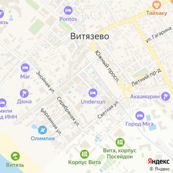 Хлоя на Яндекс.Картах