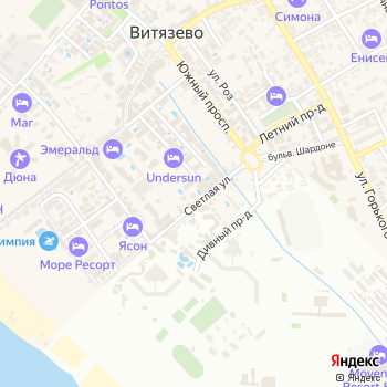Felice на Яндекс.Картах