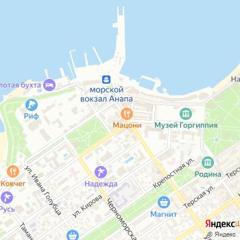 Экспертно-правовая компания на Яндекс.Картах