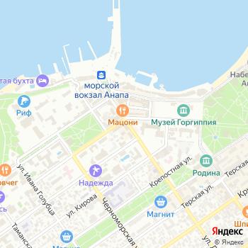 Управление образования на Яндекс.Картах