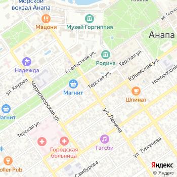 Ясон на Яндекс.Картах