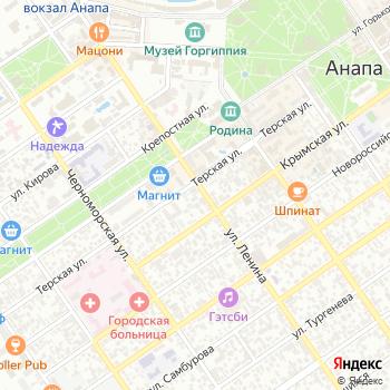 Шторы на Яндекс.Картах