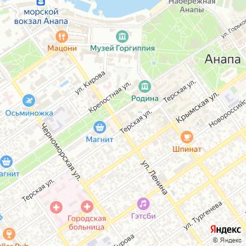 Нотариус Гончарова И.Г. на Яндекс.Картах