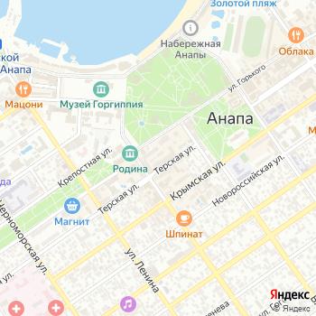 Управление по делам семьи и детей на Яндекс.Картах