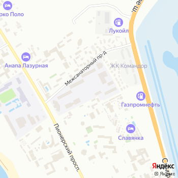 Родник на Яндекс.Картах