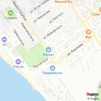 Традиции уюта на Яндекс.Картах