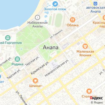 Управление экономики и инвестиций на Яндекс.Картах