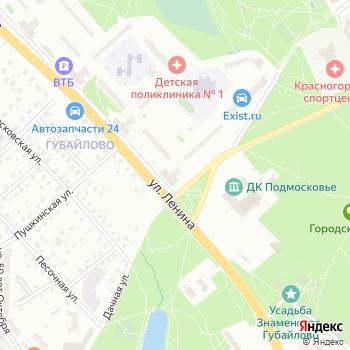 Мастерская по ремонту одежды на ул. Ленина на Яндекс.Картах