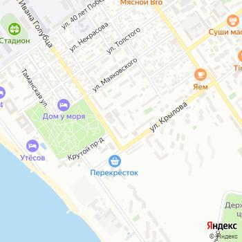 Торгово-сервисный центр на Яндекс.Картах