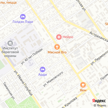 Старый боцман на Яндекс.Картах