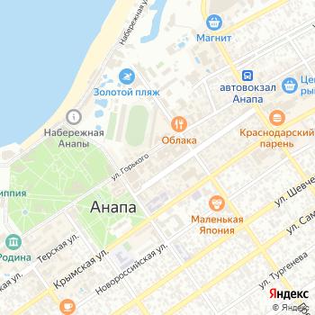 Сказка Востока на Яндекс.Картах