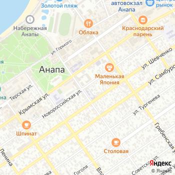 Полиграфическая компания на Яндекс.Картах