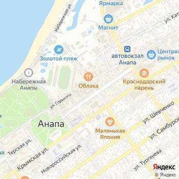 УРАЛСИБ на Яндекс.Картах