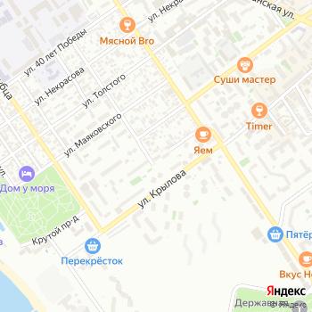 ViP на Яндекс.Картах