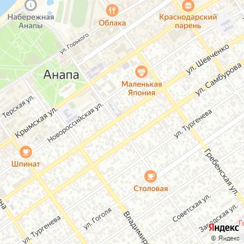 Пассаж на Яндекс.Картах