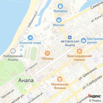 Л`Этуаль на Яндекс.Картах