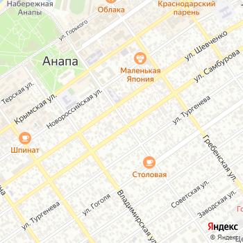 Адвокатский кабинет Галимова Р.Р. на Яндекс.Картах