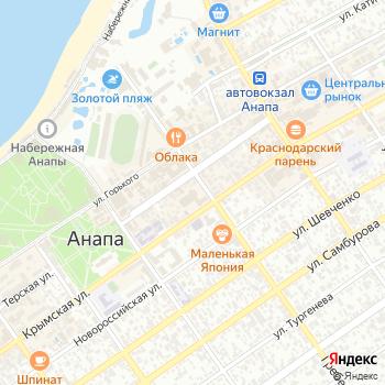 Городской театр на Яндекс.Картах