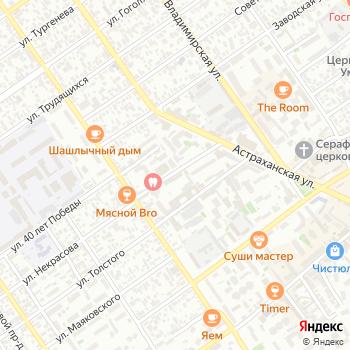 Квант на Яндекс.Картах