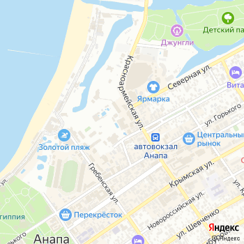 Скай Линк на Яндекс.Картах