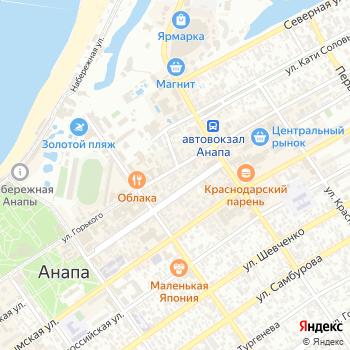 Milana Kids на Яндекс.Картах