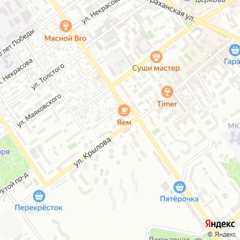 ЗАГС города-курорта Анапа на Яндекс.Картах