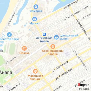 Национальный Банк ТРАСТ на Яндекс.Картах