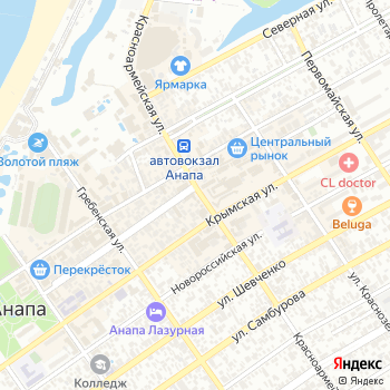 АукционТоргСервис на Яндекс.Картах