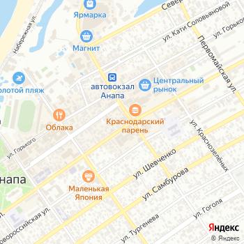 9999 на Яндекс.Картах