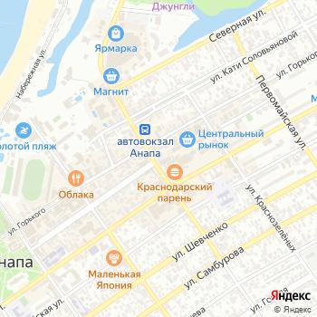 Центральный рынок на Яндекс.Картах