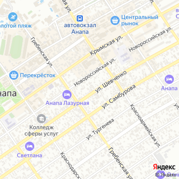 Лагуна Стиль на Яндекс.Картах