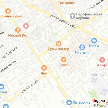 Данила мастер на Яндекс.Картах