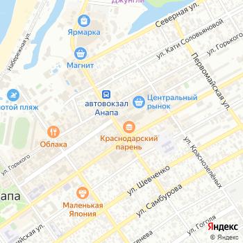 Евросеть на Яндекс.Картах
