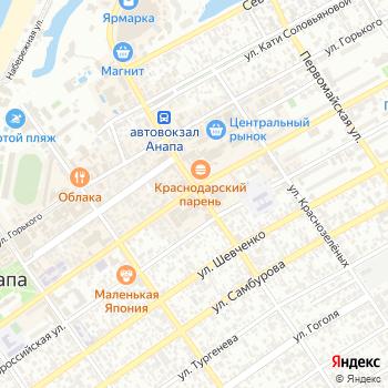 МТС на Яндекс.Картах