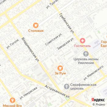 Евромост-Анапа на Яндекс.Картах