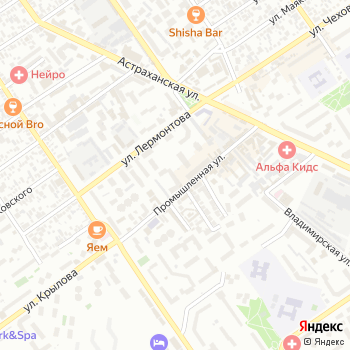 Евро-Дент на Яндекс.Картах