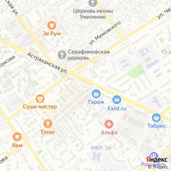 Техно-Гео на Яндекс.Картах